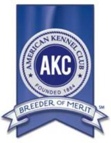 Since 1987 Mockingbird Hill Kennel has raised quality